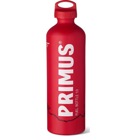 Primus Fuel Bottle 1000ml red